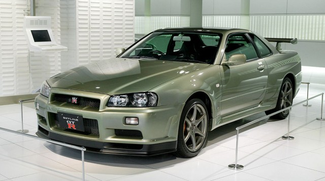 15 of Nissan's Fastest Vehicles