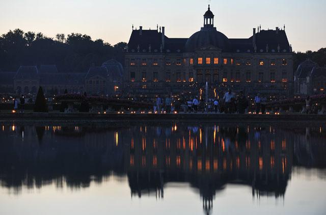 Pascal Le Segretain/Getty Images