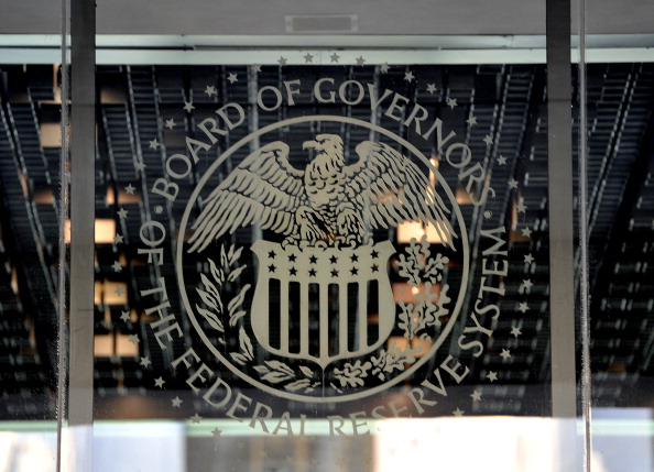 What the Fed's Ongoing Taper Means For Your Money