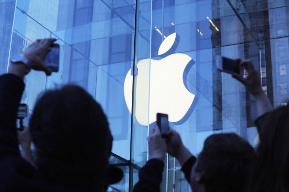 All Eyes on Fall: Apple's Third Quarter Was Just Filler