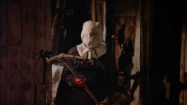 Friday the 13th Part 2 1981