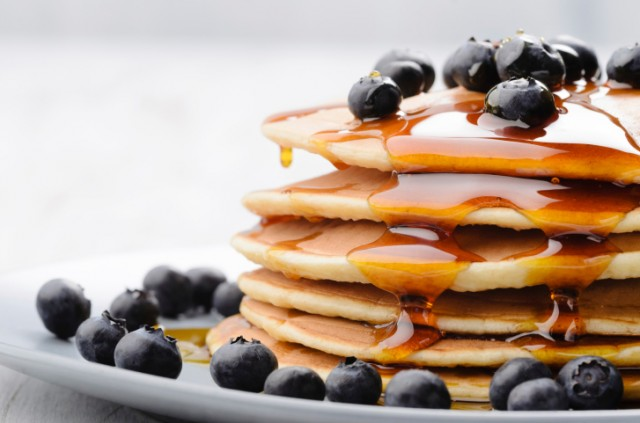 have great weekend breakfasts with these best pancake recipes