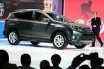 Why SUVs Have Overtaken Sedans in America