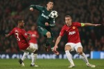 3 Storylines for American Fans in Man United vs. Real Madrid