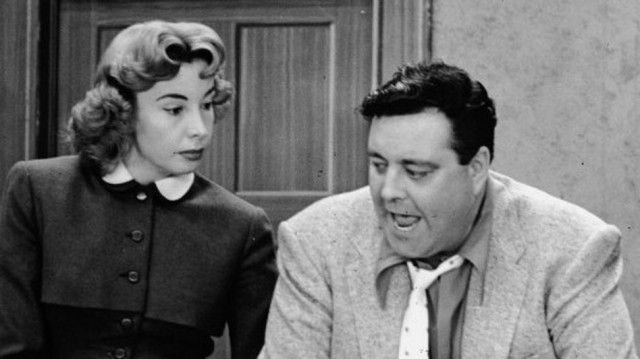 Audrey Meadows, The Honeymooners
