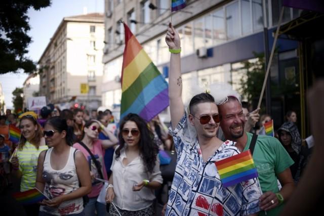 Nicolay Doychinov/AFP/Getty Images