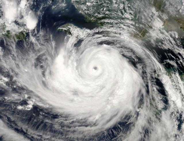 NASA/GSFC/Jeff Schmaltz/MODIS Land Rapid Response/Getty Images