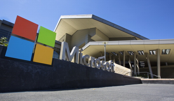 Should You Consider Microsoft?