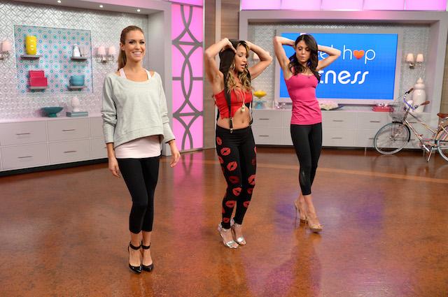 Bye Bye, Baby Weight: How Kristin Cavallari Got Fit Quickly