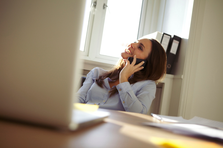 Office stress relief tips
