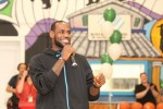 How Is LeBron James the Most Popular Athlete in America?