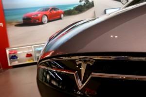 Tesla Now Has Panasonic on Board for Its Gigafactory