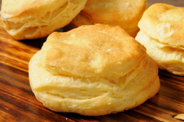 Easy quick biscuit recipes