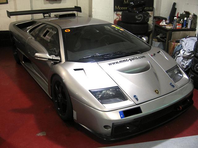 Diablo GT-R