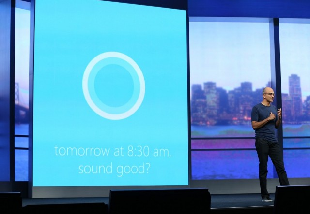 Cortana: Will Microsoft's Rampant A.I. Soon Infect Apple Devices?