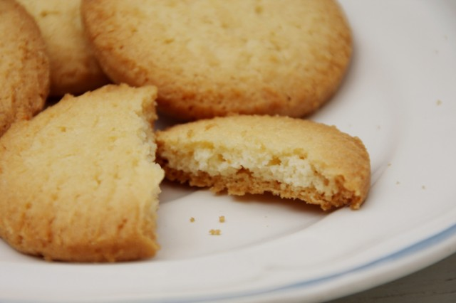 Fill Your Cookie Jar 7 Icebox Cookie Recipes