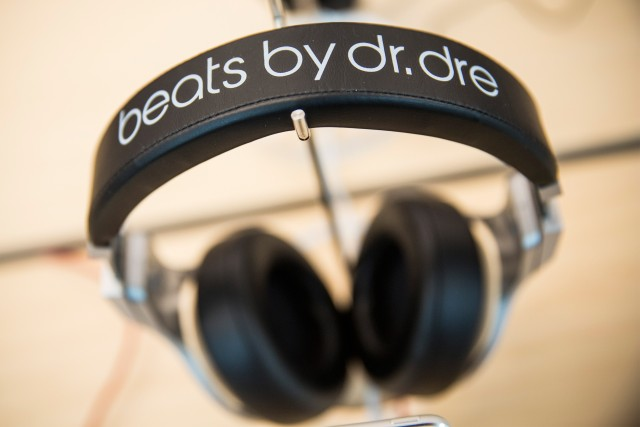 Beats, Beats headphones