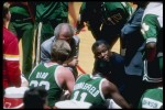NBA: Ranking the 7 Greatest Offensive Lineups of All Time