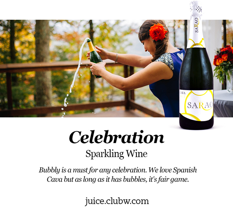 Sparkling Wines: Celebrating with Sparkling Wines