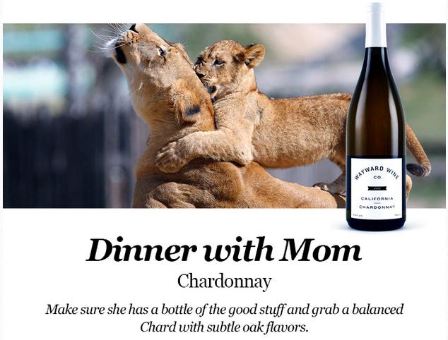 Chardonnay: Celebrating with Chardonnay