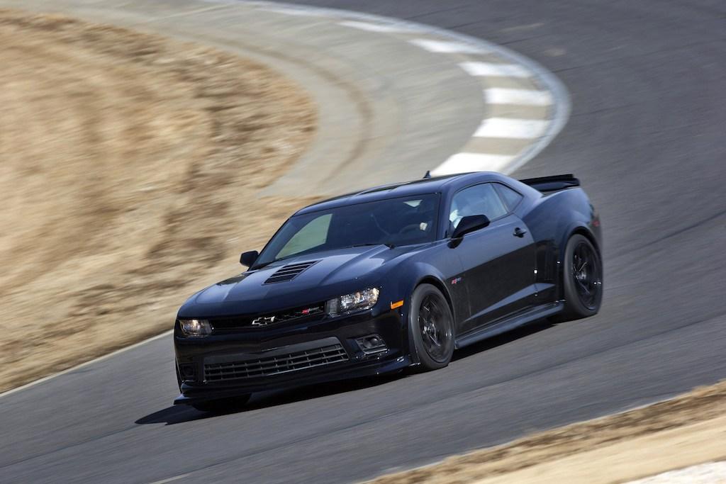 chevr ol 15 of the fastest chevrolet cars ever built. Black Bedroom Furniture Sets. Home Design Ideas