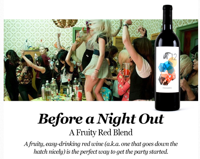 Best red wine for a party