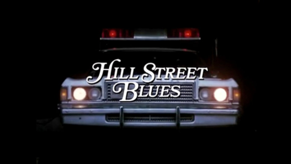 Hill Street Blues