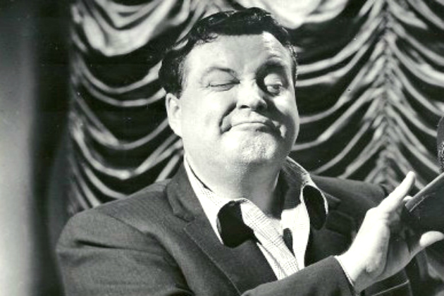 Source: The Jackie Gleason Show