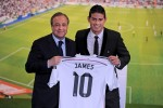 The 5 Biggest Soccer Transfers of 2014