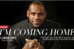 LeBron James Returns to Cleveland: Better Get the Skylar Grey Ready