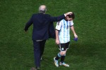 Age Matters in Soccer: Should Argentina's Fans Be Worried?