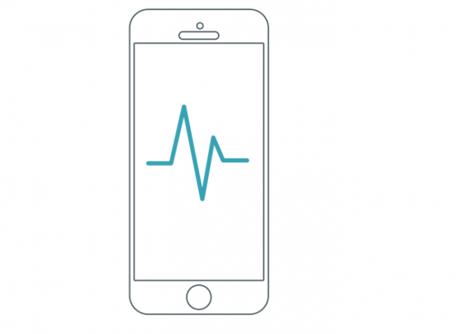 Medable platform for health apps