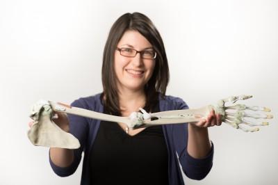 Monash University 3D Printed Anatomy Series