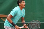 3 Things You Need to Know About Nick Kyrgios, Wimbledon's Newest Star