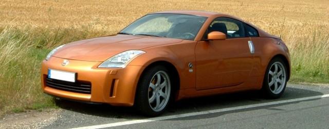 Nissan_350Z