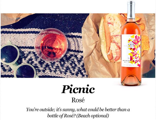 Rose Wine: Best summer wine
