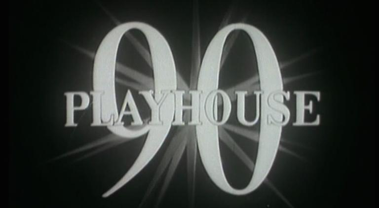 Playhouse 90