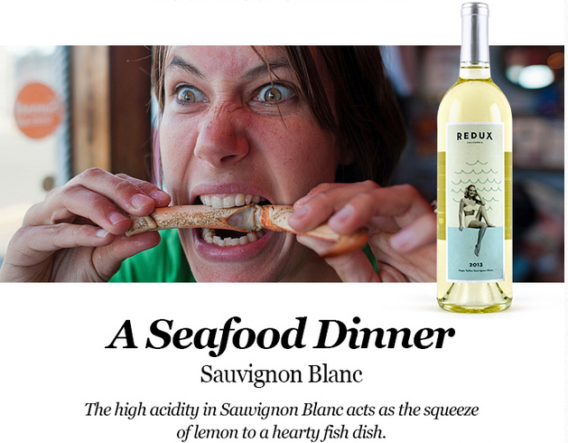 Wine with Seafood: Best pairing of wine with seafood