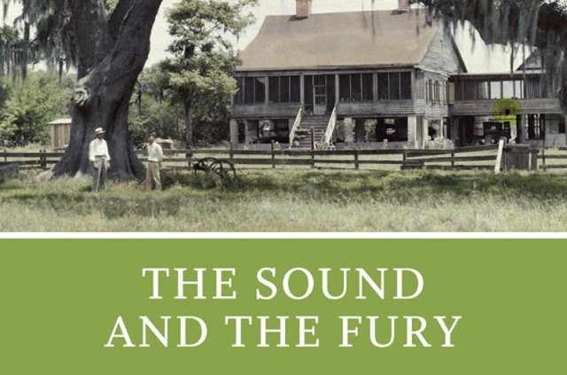 the compson family in the sound and the fury by william faulkner The main action of william faulkner's the sound and the fury occurs   compson family undergo experiences which rehearse episodes from the last  days of.
