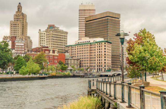Providence, Rhode Island