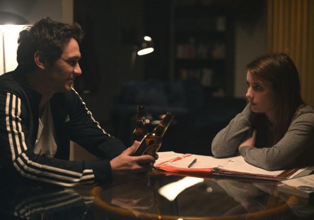 James Franco, Emma Roberts, Palo Alto