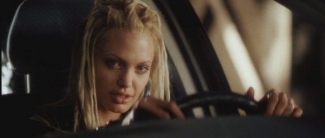 Angelina Jolie in 'Gone in Sixty Seconds'