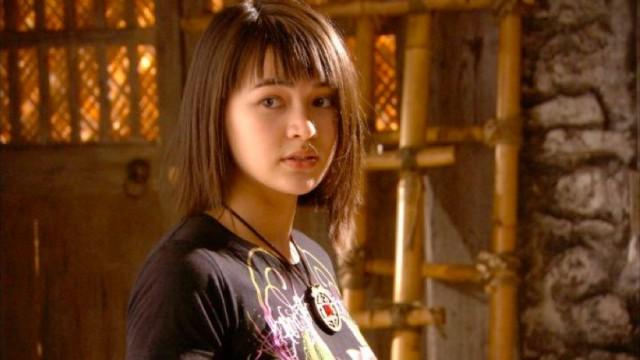 Jessica Henwick, Spirit Warriors