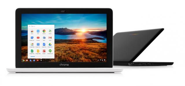 Google Chromebook for Education