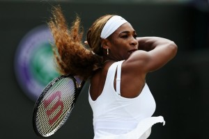 Serena Williams Doesn't Want Her Daughter to Play Tennis For 1 Important Reason