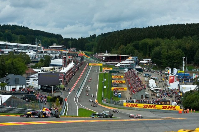 SpaFrancorchamps