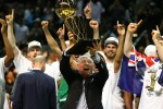 How the Top 5 NBA Teams Owners Made Their Money