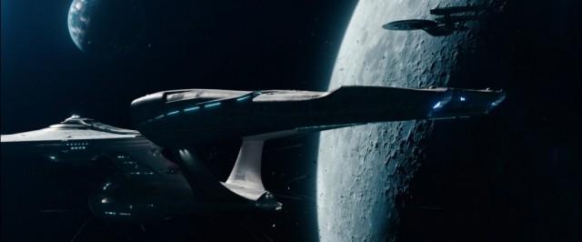 Star Trek Into Darkness