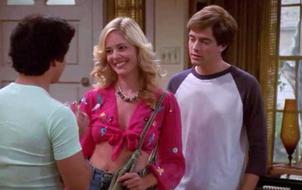 That '70s Show, Christina Moore as Laurie