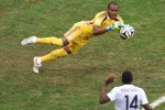 5 Best Goalkeepers of the 2014 World Cup